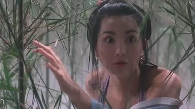 张曼玉 Maggie Cheung《花樣年華》Classic