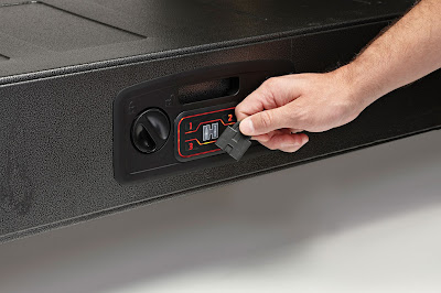 Hornady RAPiD Safe AR Gunlocker