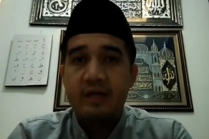 "Video Viral Joget Sajadah Bebas, Polisi : "" Tak ada unsur pidana"""