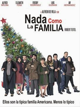 Nada Como La Familia en Español Latino