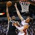 NBA: Kawhi Leonard, listo para volver a las canchas el martes