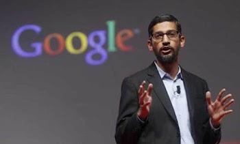 गूगल सीईओ सुंदर पिचाई को पिछले साल मिली करीब 13 अरब रुपये की सैलरी