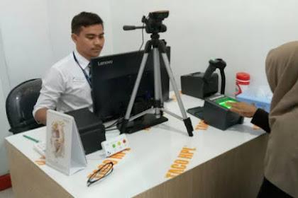 Persyaratan dan Cara Daftar Biometrik Untuk Umroh