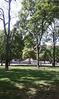 Plaza de los Sitios