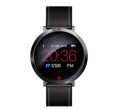 Goral S2 Pro SmartWatch Features