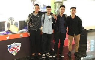 Việt Nam và Indonesia thống trị Tứ kết PES SEA Online 2018