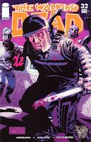 The Walking Dead - Volume 6 #32