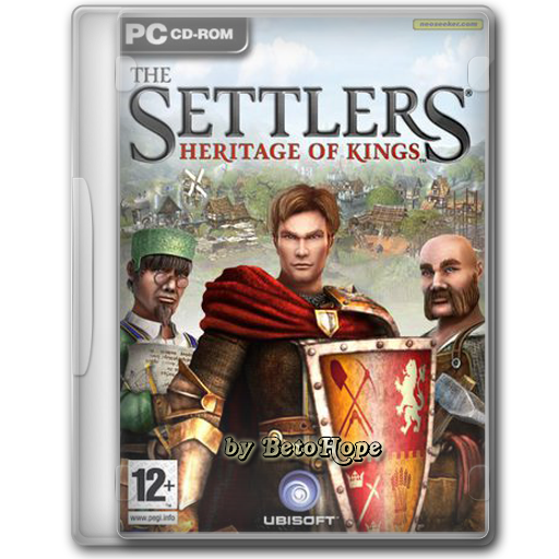 The Settlers El Linaje De Los Reyes Full Español