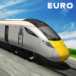 LINK DOWNLOAD GAMES Euro Train Simulator 2.3.2 FOR ANDROID CLUBBIT