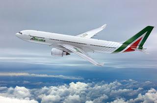 Alitalia tornerà in Giordania anche questa estate