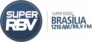 Super Rede Boa Vontade FM Brasília DF
