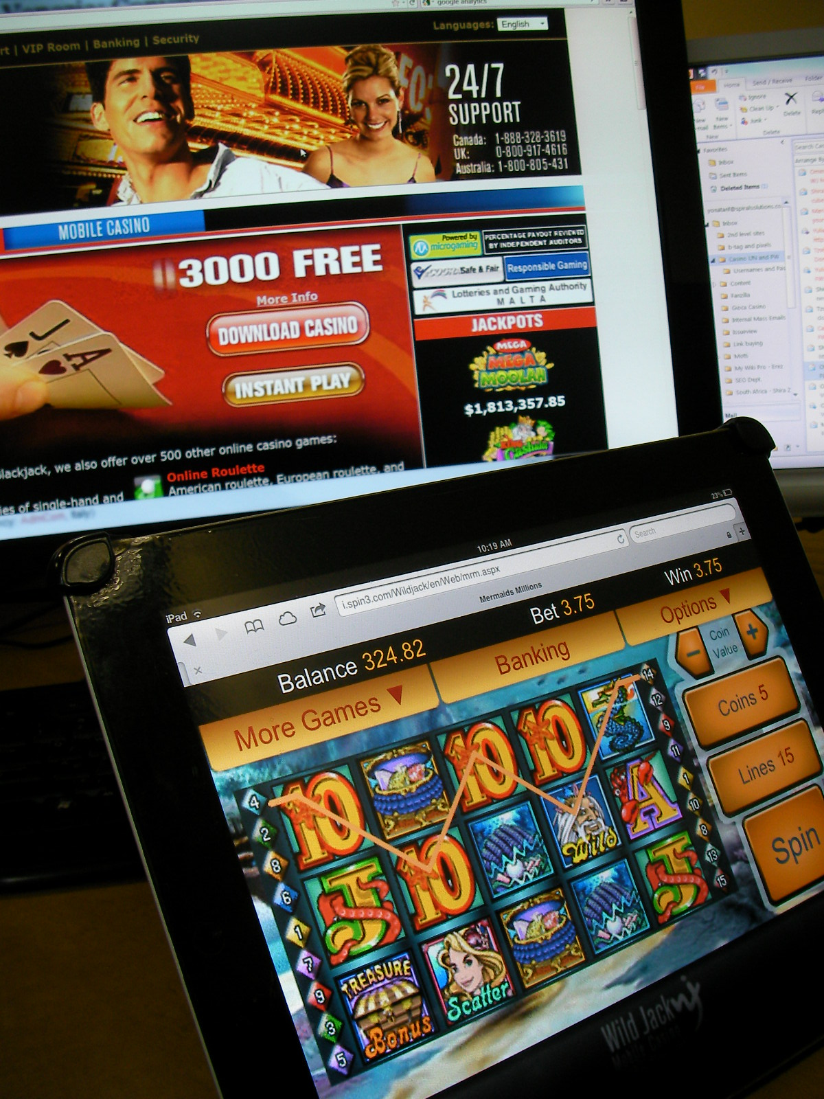 Best Ipad Casino Games