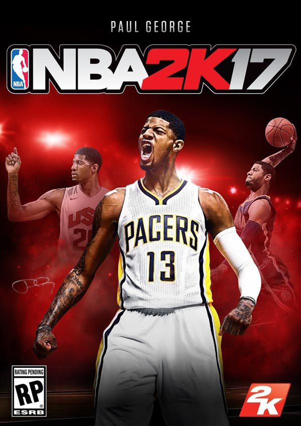NBA 2K17 Download Cover Free Game