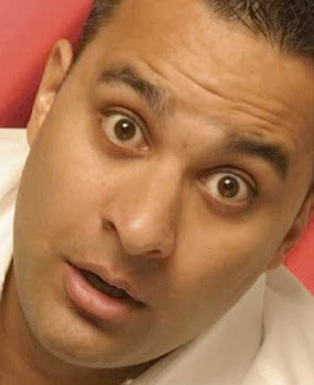 Russell Peters on SEO