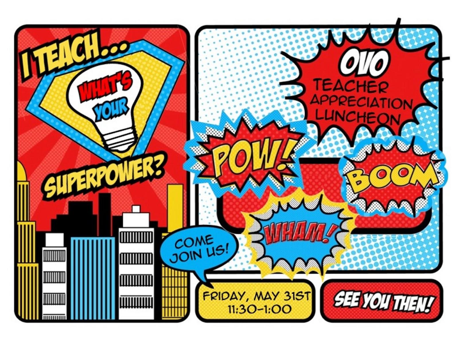 Superhero Quotes For Teachers Quotesgram