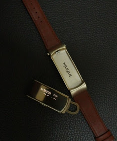 Infinix smartwatch XBand