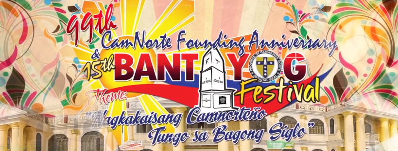 2019 bantayog festival daet camarines norte list of activities