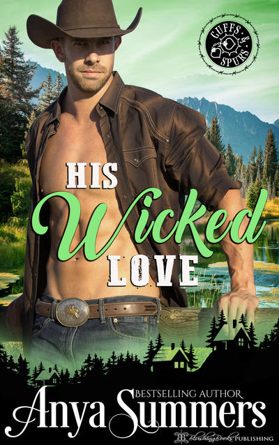 His Wicked Love cover