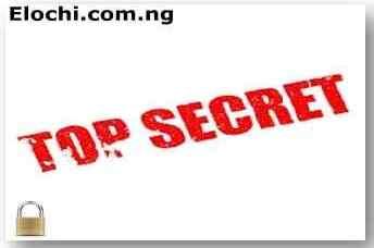 Top Secret Of Blogging | Elochiblog
