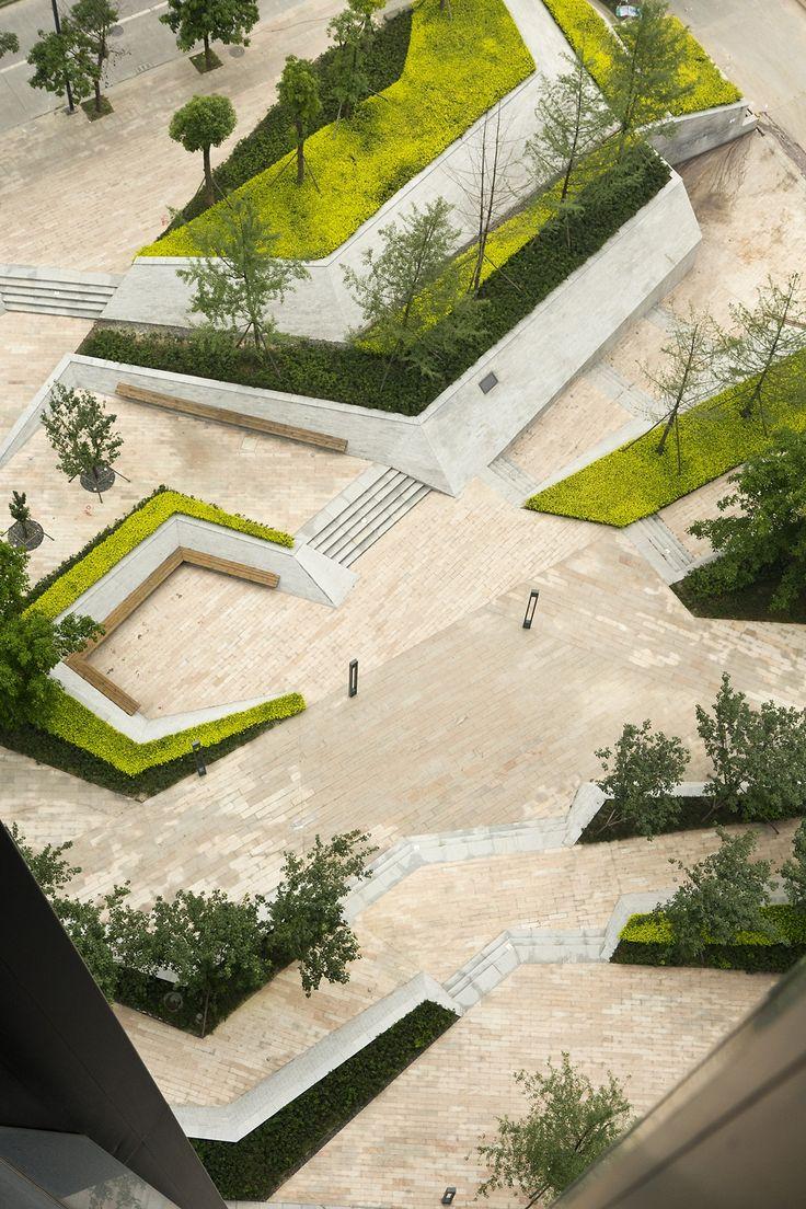 Landscape Design Style