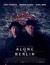 pelicula Alone in Berlin (2016)