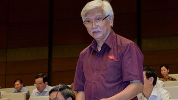 Đại biểu Quốc hội Dương Trung Quốc