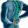 Solve back pain problem forever - Health and fitness information