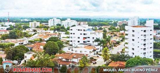 Montería sigue creciendo | Rosarienses, Villa del Rosario