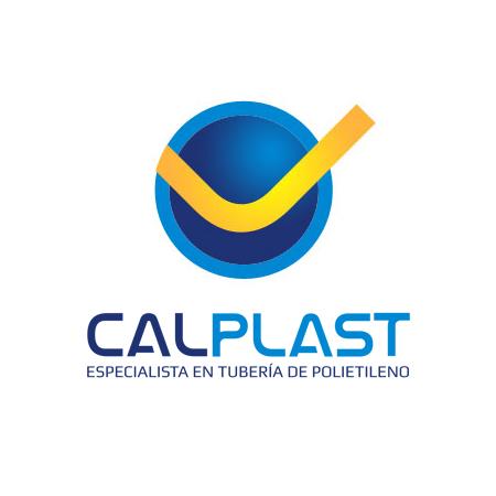 Logo CALIDAD PLASTICA SAC - Auspiciador III Congreso Internacional de la Industria Plástica, Lima, Perú, abril 2020