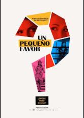 pelicula Un Pequeño Favor (2018)
