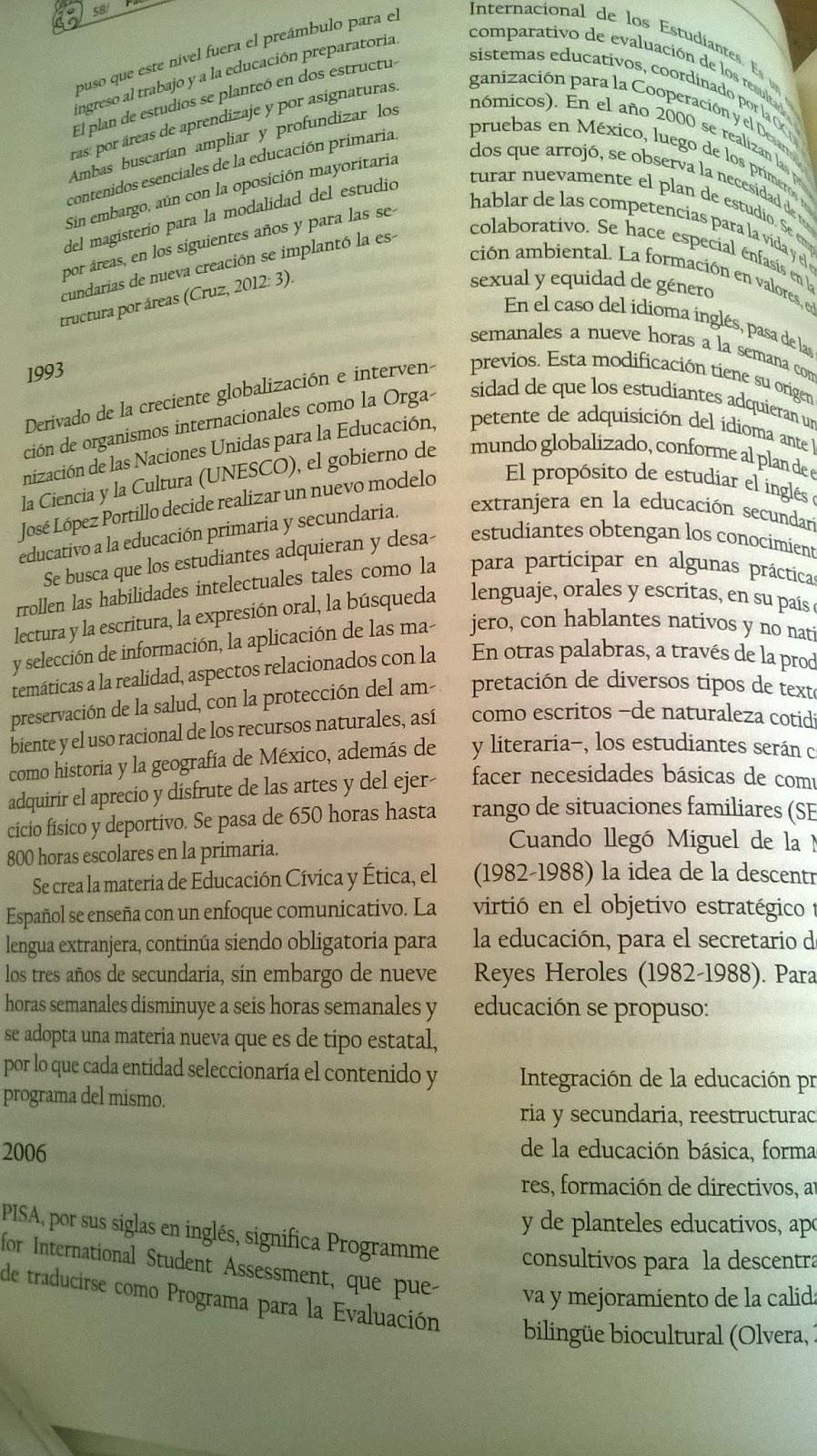 Artículos Dra. Angeles Mendoza: Breve resumen histórico de la ...