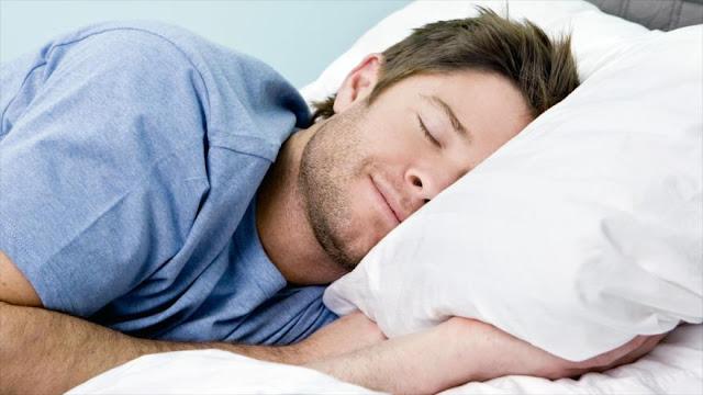 Mejor calidad de sueño depende de tener propósitos en la vida