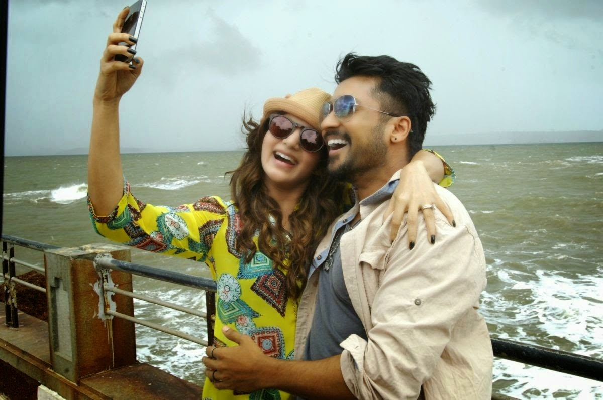 Suriya Sikandar Movie Stills In Hd: Sikandar Movie Stills