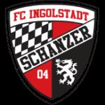 Logo Tim Klub Sepakbola FC Ingolstadt 04 PNG