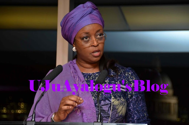 Court forfeits N325.4m land linked with Diezani