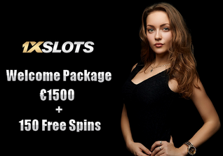 1xSlots no deposit bonus