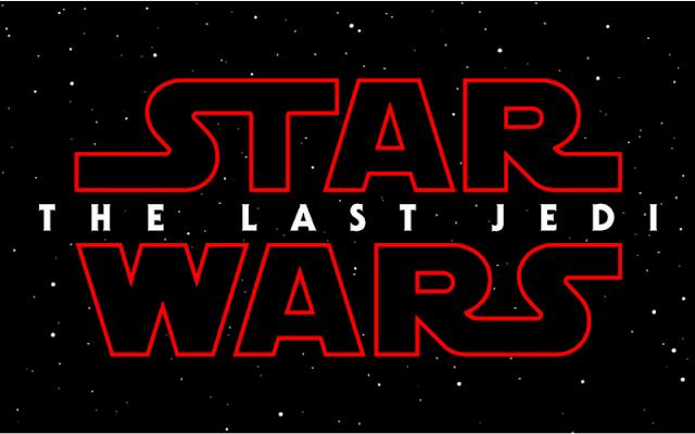 "Design%2Bsem%2Bnome - ""Star Wars: The Last Jedi"" tem título nacional divulgado"