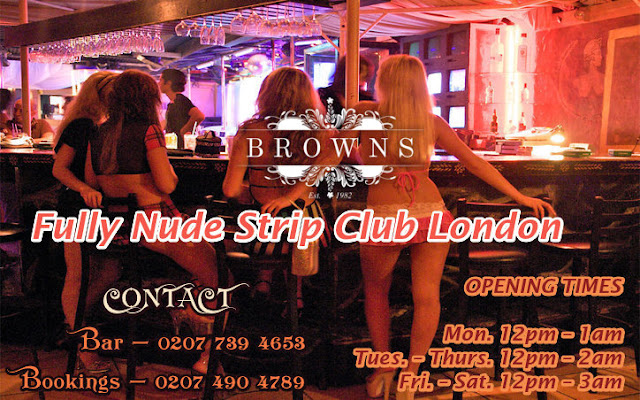 Fully Nude Strip Clubs 27
