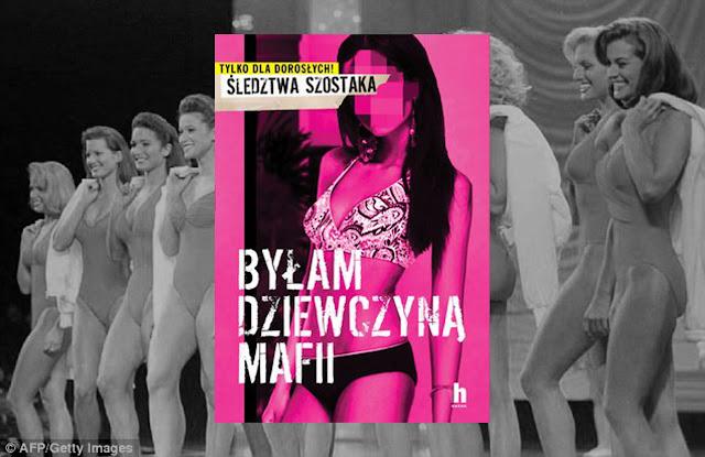 #371. Byłam dziewczyną mafii - Janusz Szostak