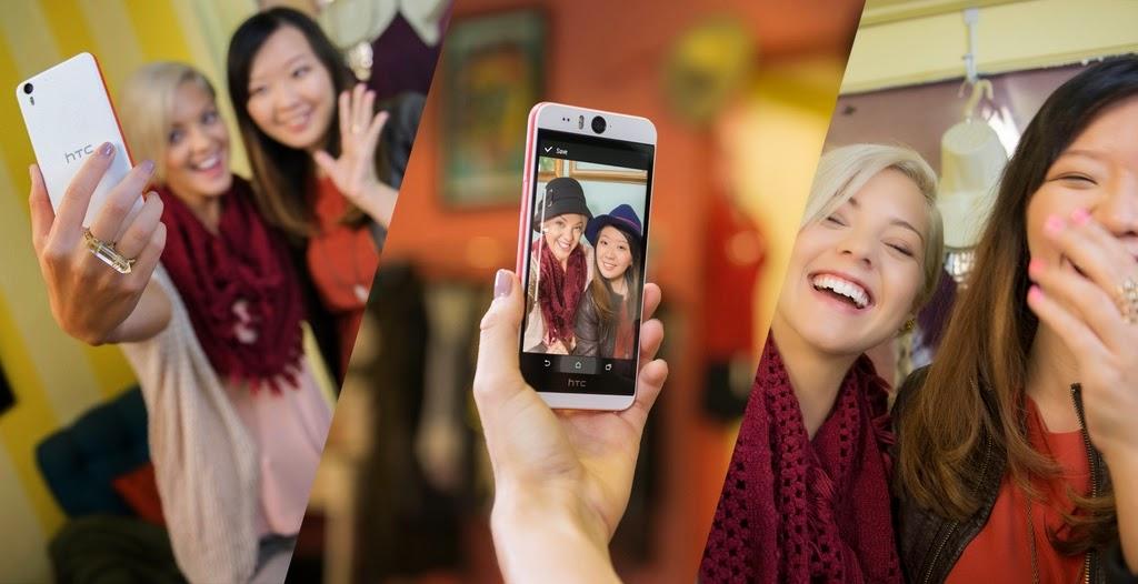HTC Desire Eye review, HTC Desire Eye smartphone, smartphone for selfie, new Android smartphone, HTC vs iPhone, selfie camera, waterproof smartphone