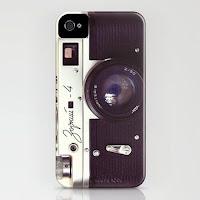 Custom Case Motif Kamera