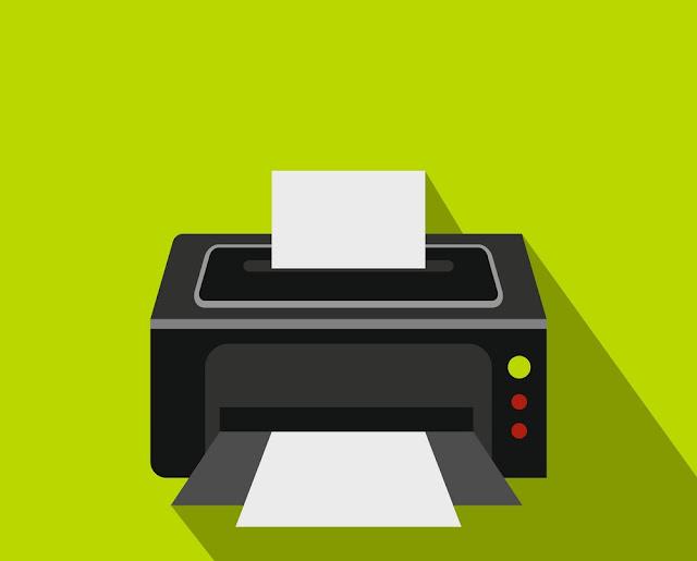 Semua Tentang Printer Laser