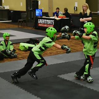 Greatmats martial arts puzzle mats eva foam material
