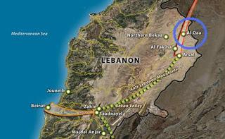 το Κουβέιτ καλεί τους πολίτες του να φύγουν από τον Λιβάνο