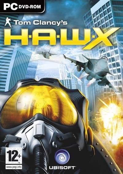 Descargar HAWX 1 pc full español por mega y google drive.
