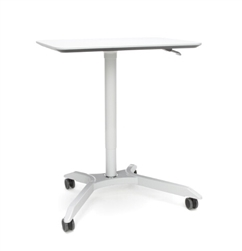 height adjustable study desk