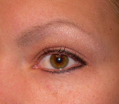 Trichotillomania Eyelashes - Trichotillomaniacs