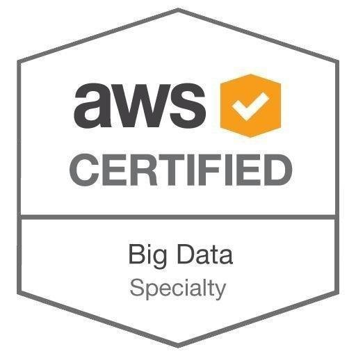 study plan for aws certified big data – specialty | a space for tech ...