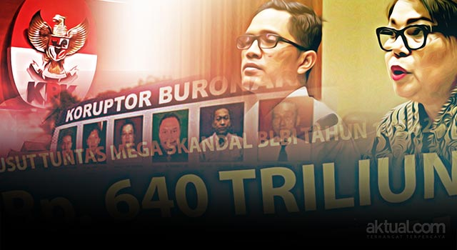 KPK Panggil Mantan Pejabat BPPN Thomas Maria Terkait BLBI
