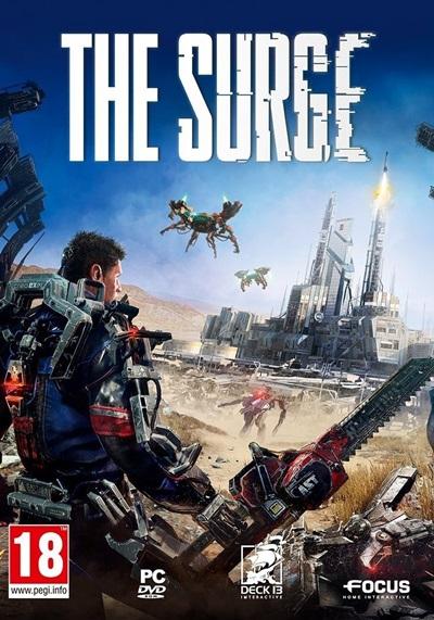 โหลดเกมส์ The Surge